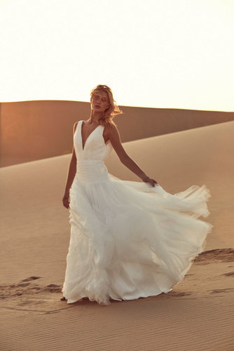 laurel gown  dress photo