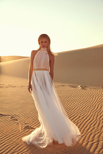 pepper gown  dress photo