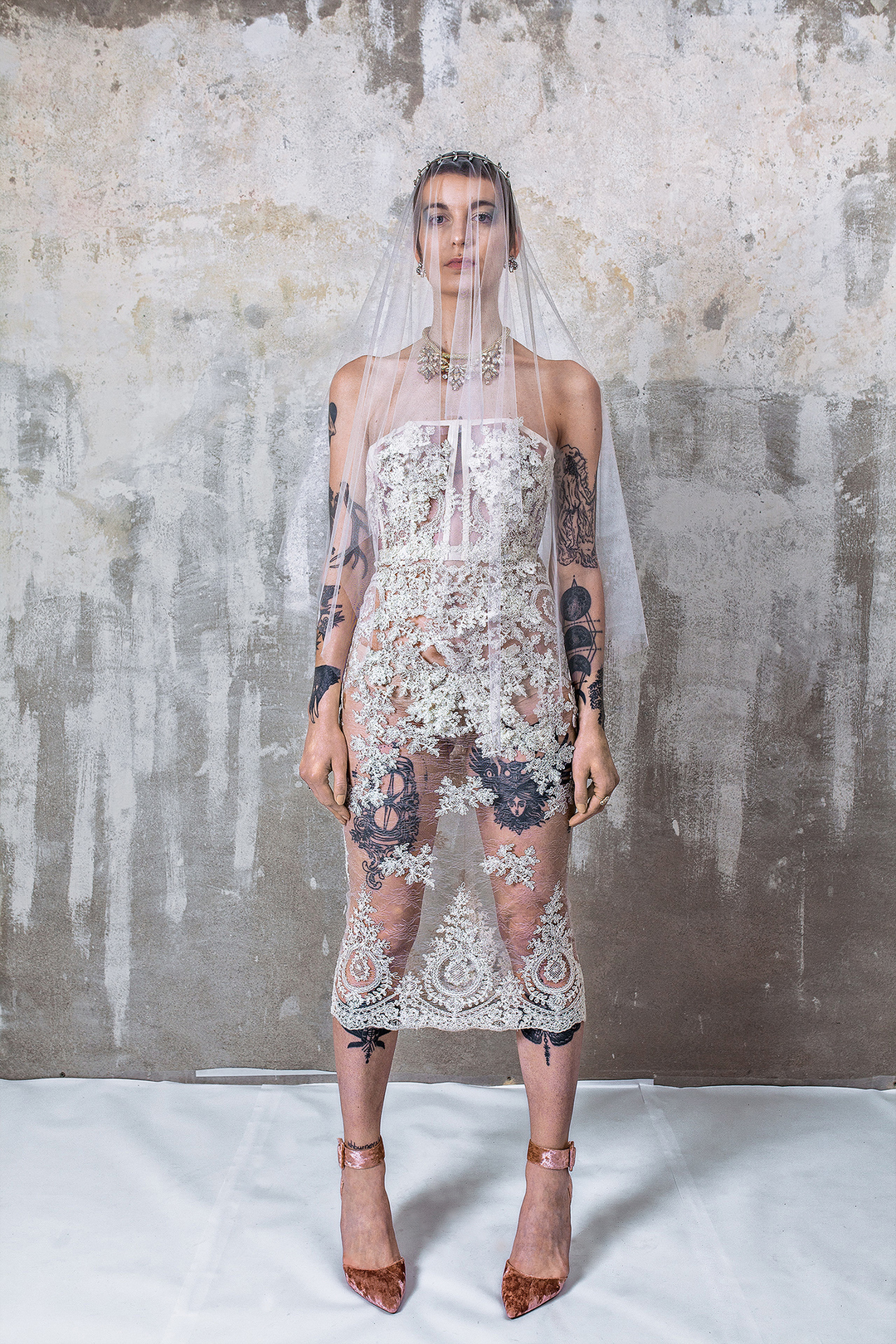 oxytocin dress dress photo