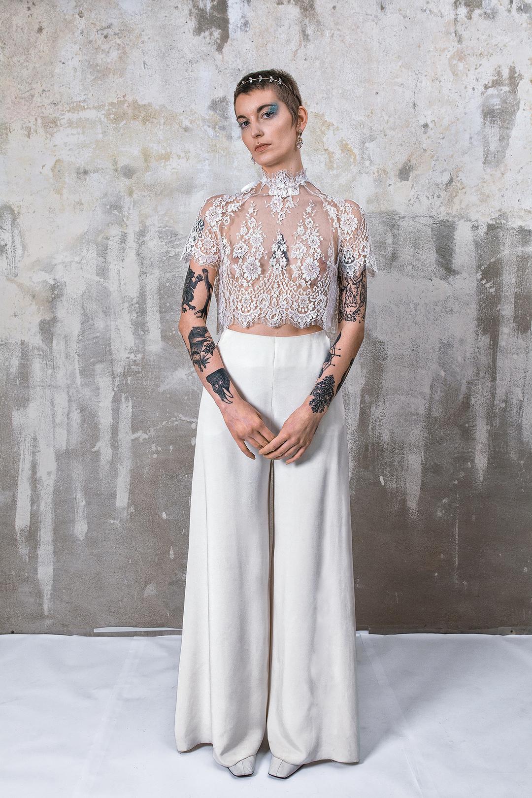 shiro pants dress photo