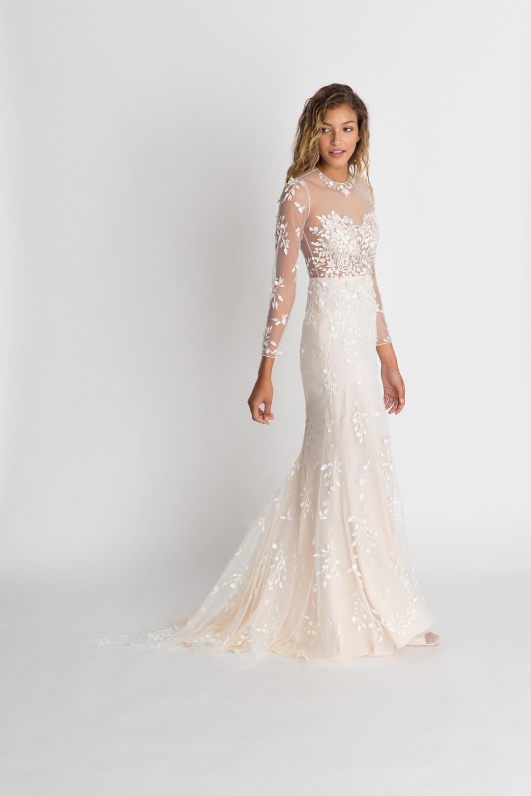 wilder dress photo