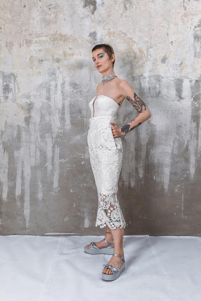 shiro skirt dress photo