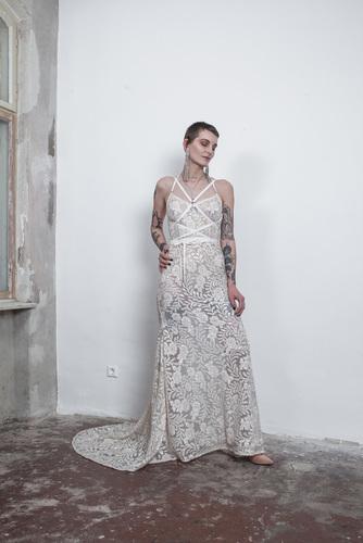 roma dress dress photo