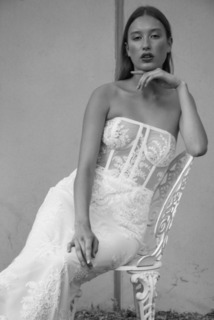 nightcall dress dress photo 3