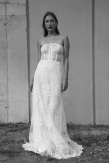 nightcall dress dress photo 4