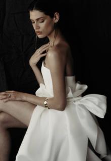 m.d. skirt  dress photo 2