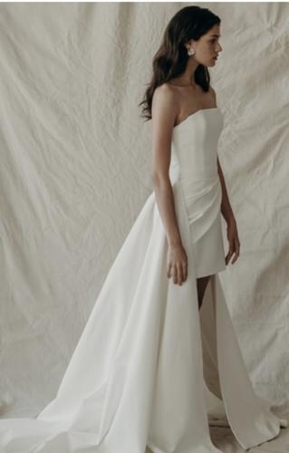 m.d. skirt  dress photo