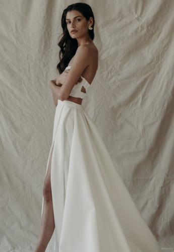 s.t. skirt  dress photo