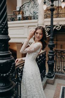 ginkgo dress photo 2