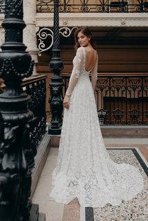 ginkgo dress photo 1