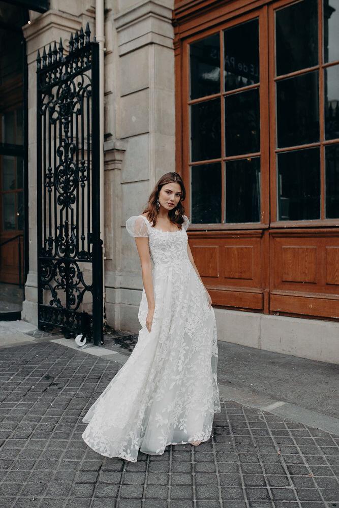 hedera dress photo