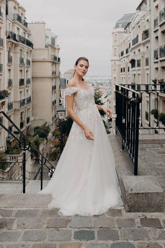 ivy  dress photo
