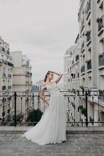 ivy  dress photo 3