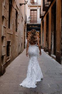 miltonia  dress photo 2