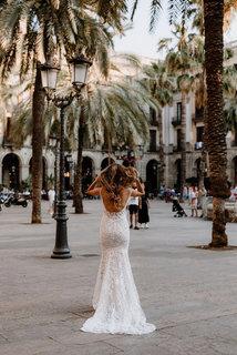 miltonia  dress photo 3