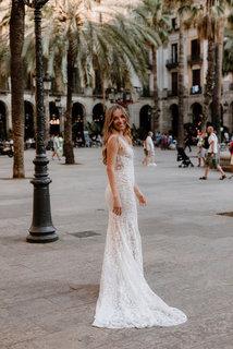 miltonia  dress photo 1