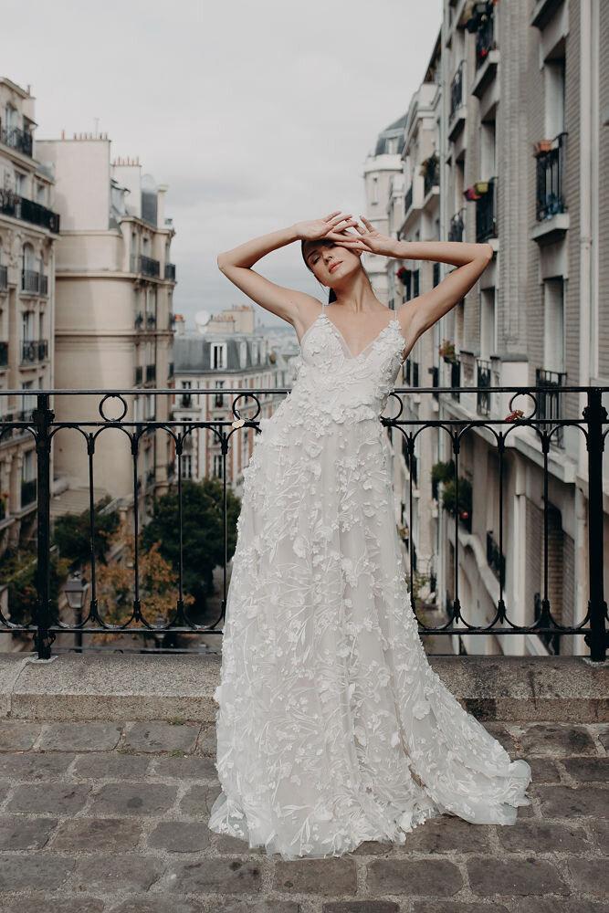 petunia dress photo