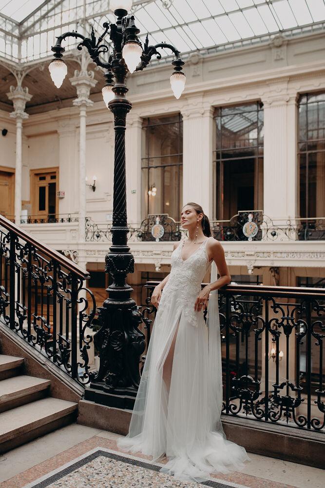 poppy dress photo