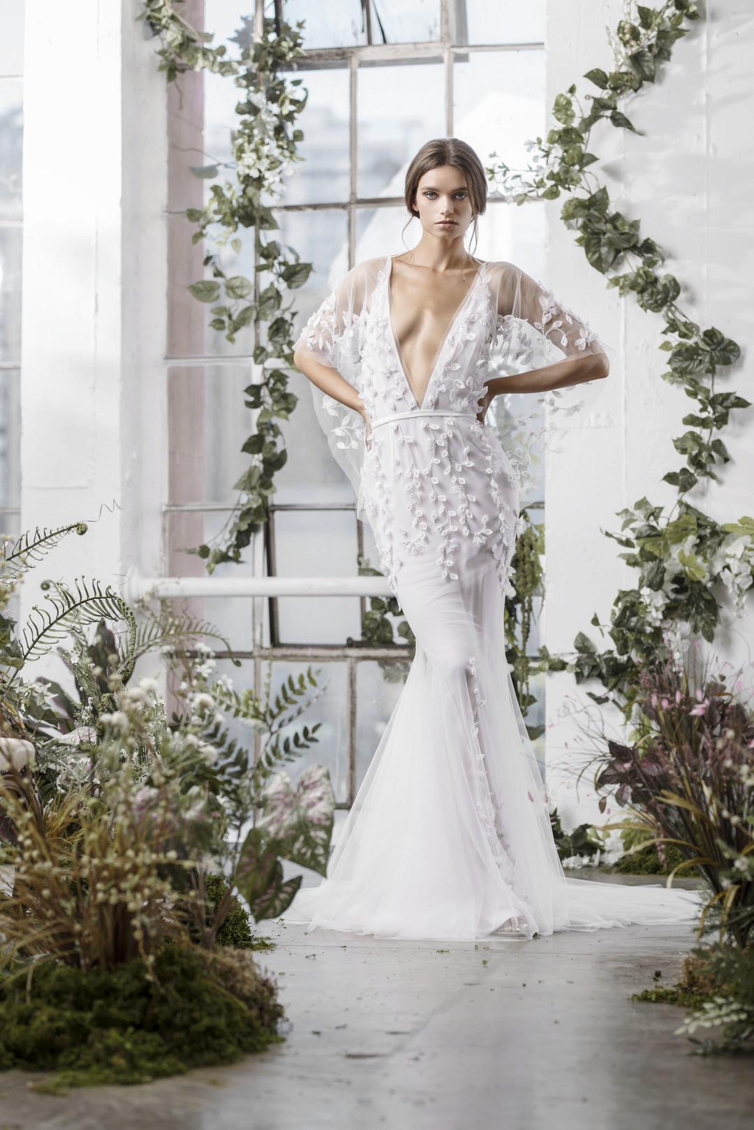 calypso dress photo