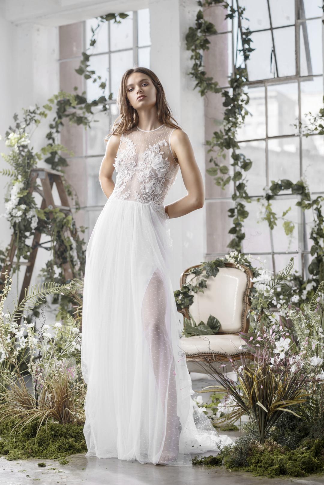 beck dress photo