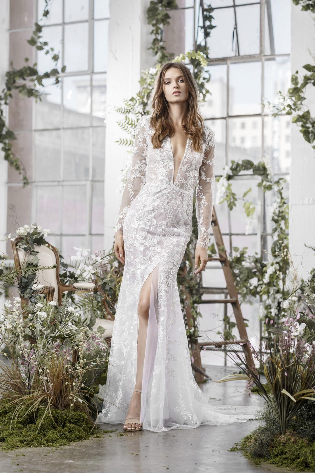 marlowe  dress photo