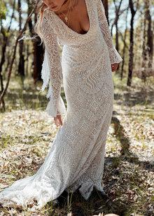 australis dress photo 4