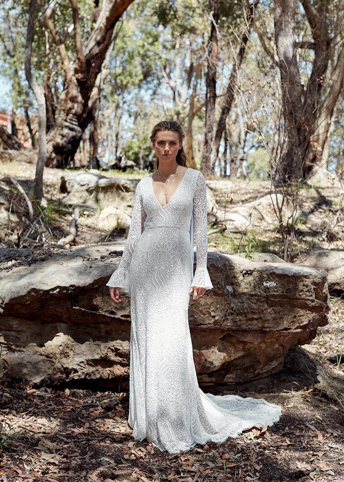 australis dress photo