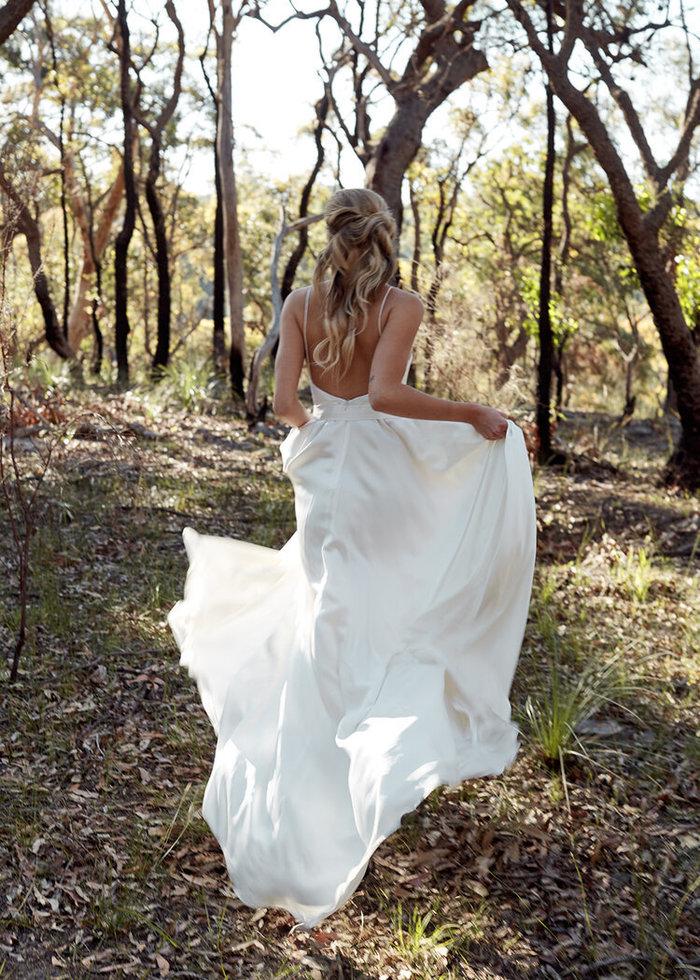 lily dress photo
