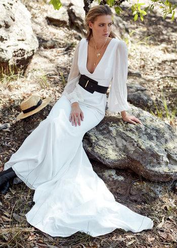 samara dress photo