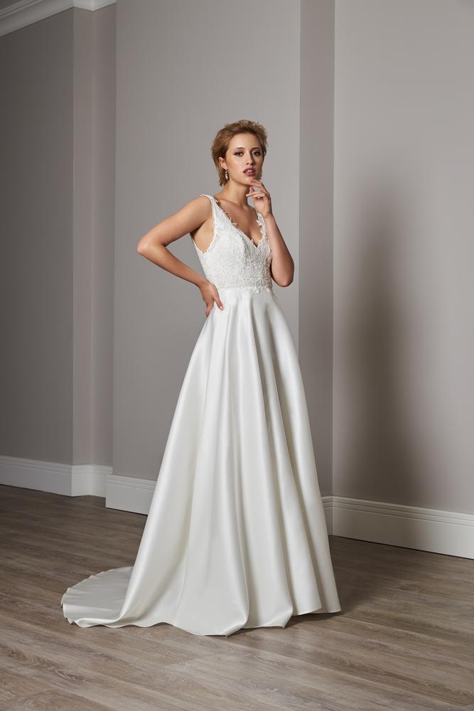alexia dress photo