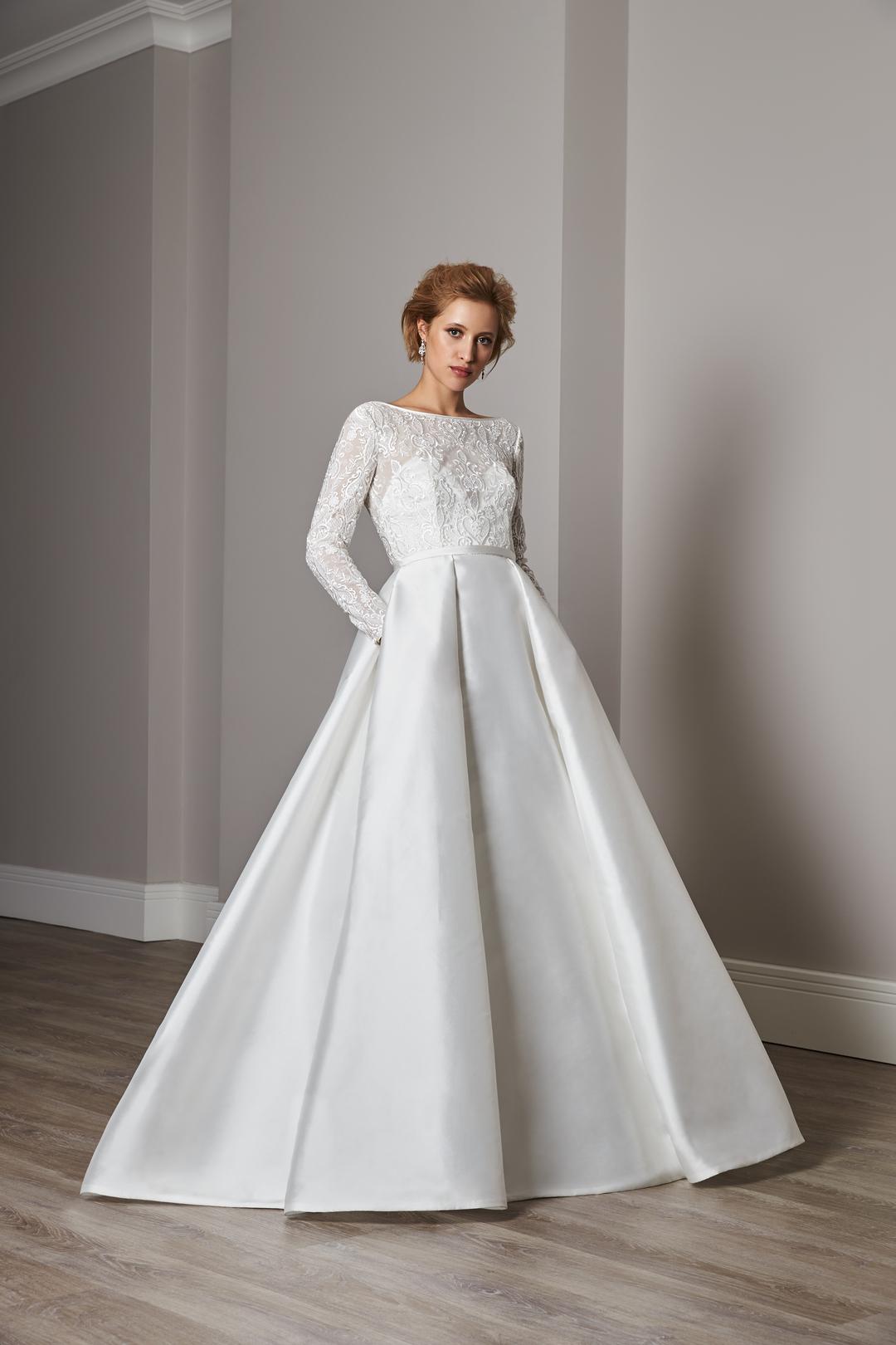 isobel dress photo