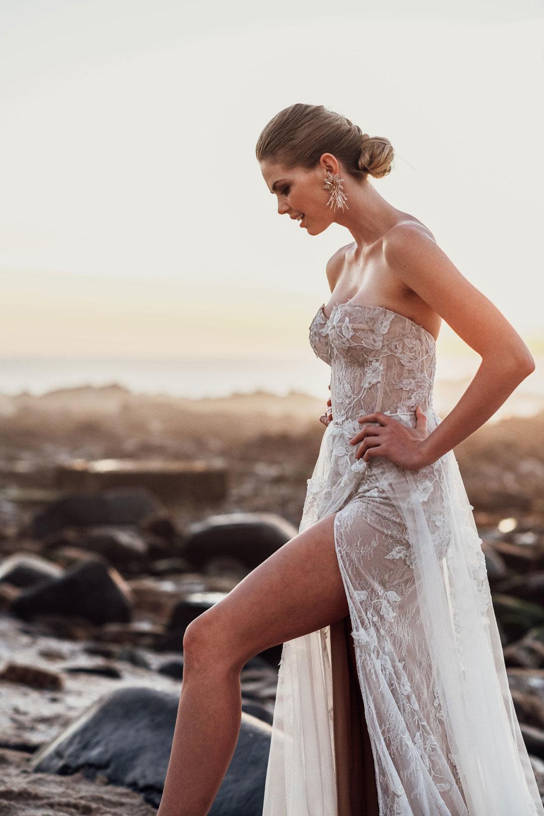 liana dress photo