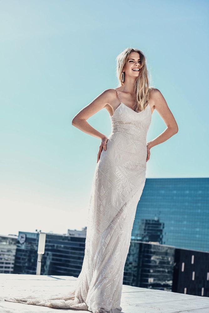 protea dress photo