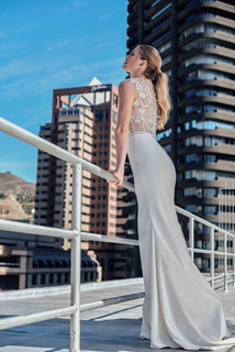 viola dress photo 4