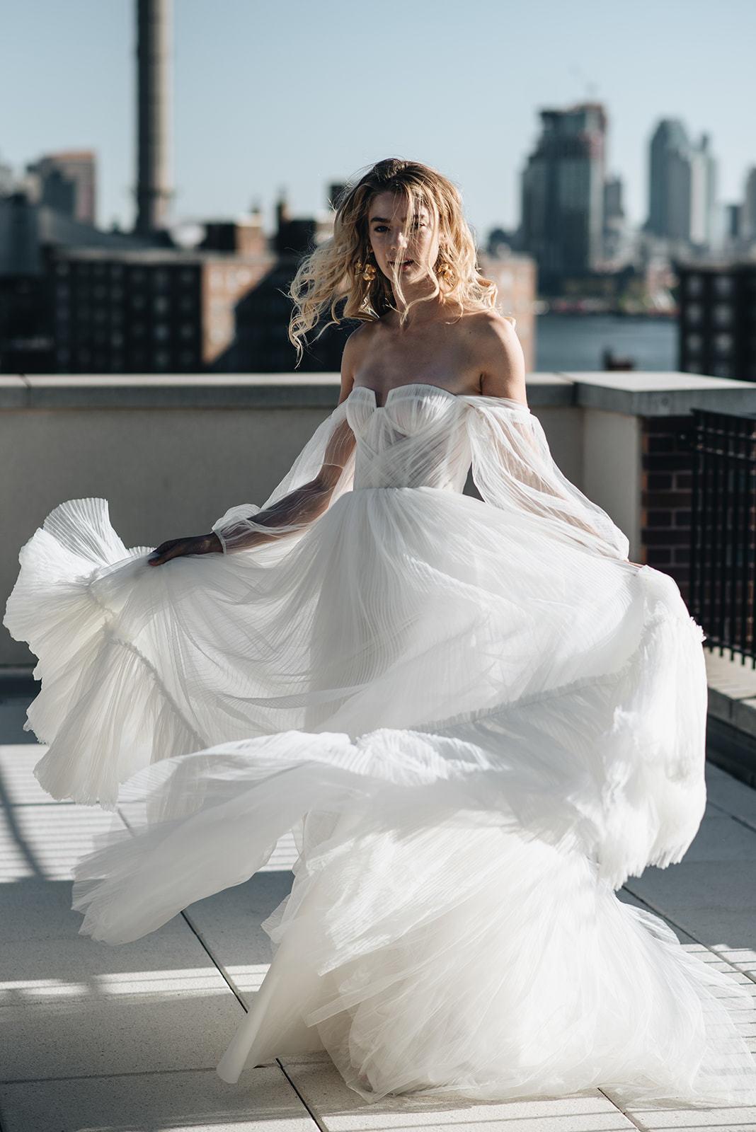 armeria  dress photo