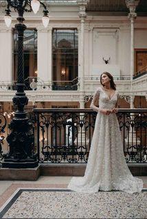 ginkgo dress photo 3