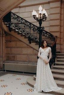 ginkgo dress photo 4