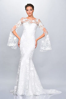890630 chloris  dress photo 1