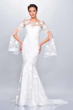 890630 chloris  dress photo