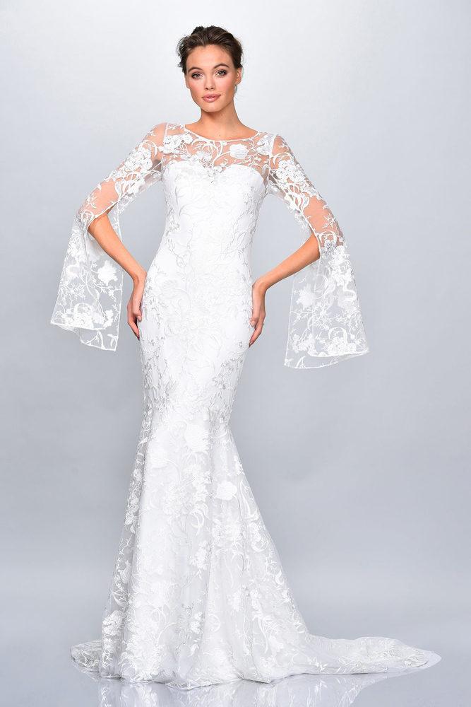 890630 chloris  dress photo
