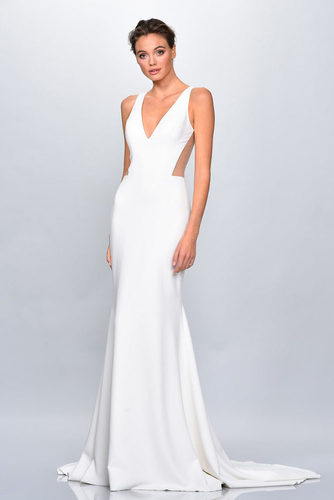 890599 lotus  dress photo