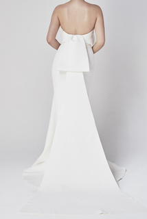 holmes gown dress photo 2