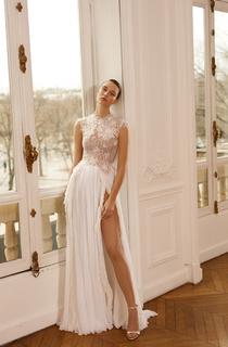 charlotte dress photo