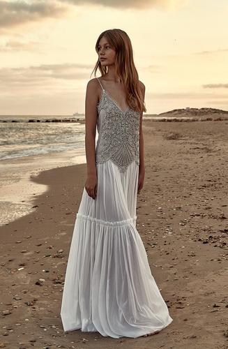 nicole dress photo
