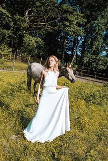 flying high dress photo 2