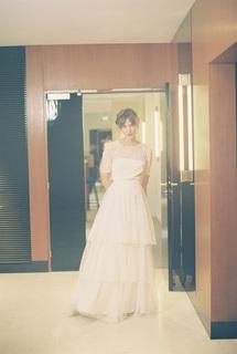 romance dress photo 2