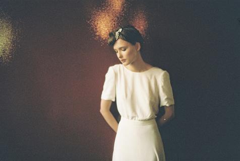 caprice dress photo 2