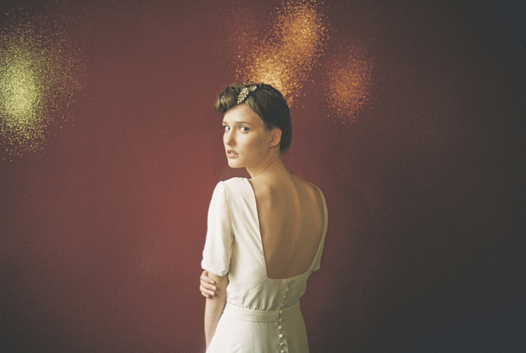 caprice dress photo