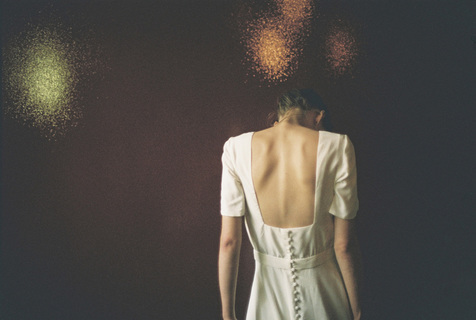 caprice dress photo 3