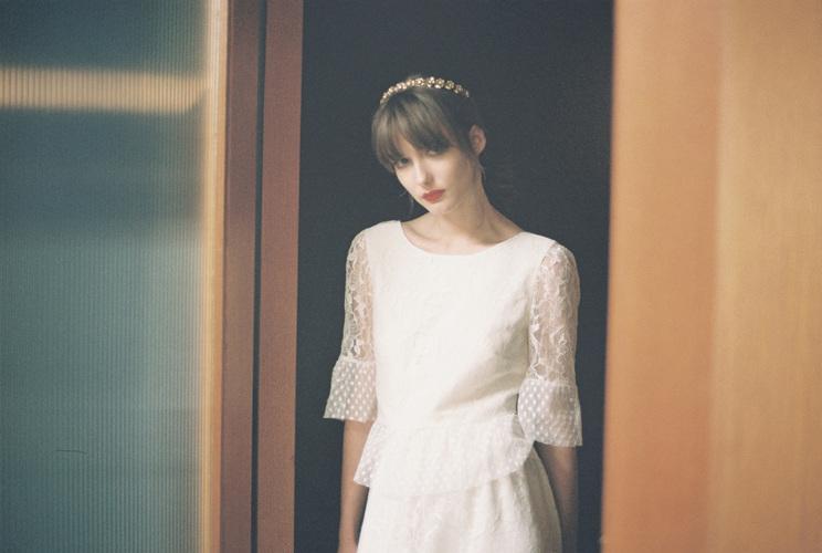 souhait dress photo
